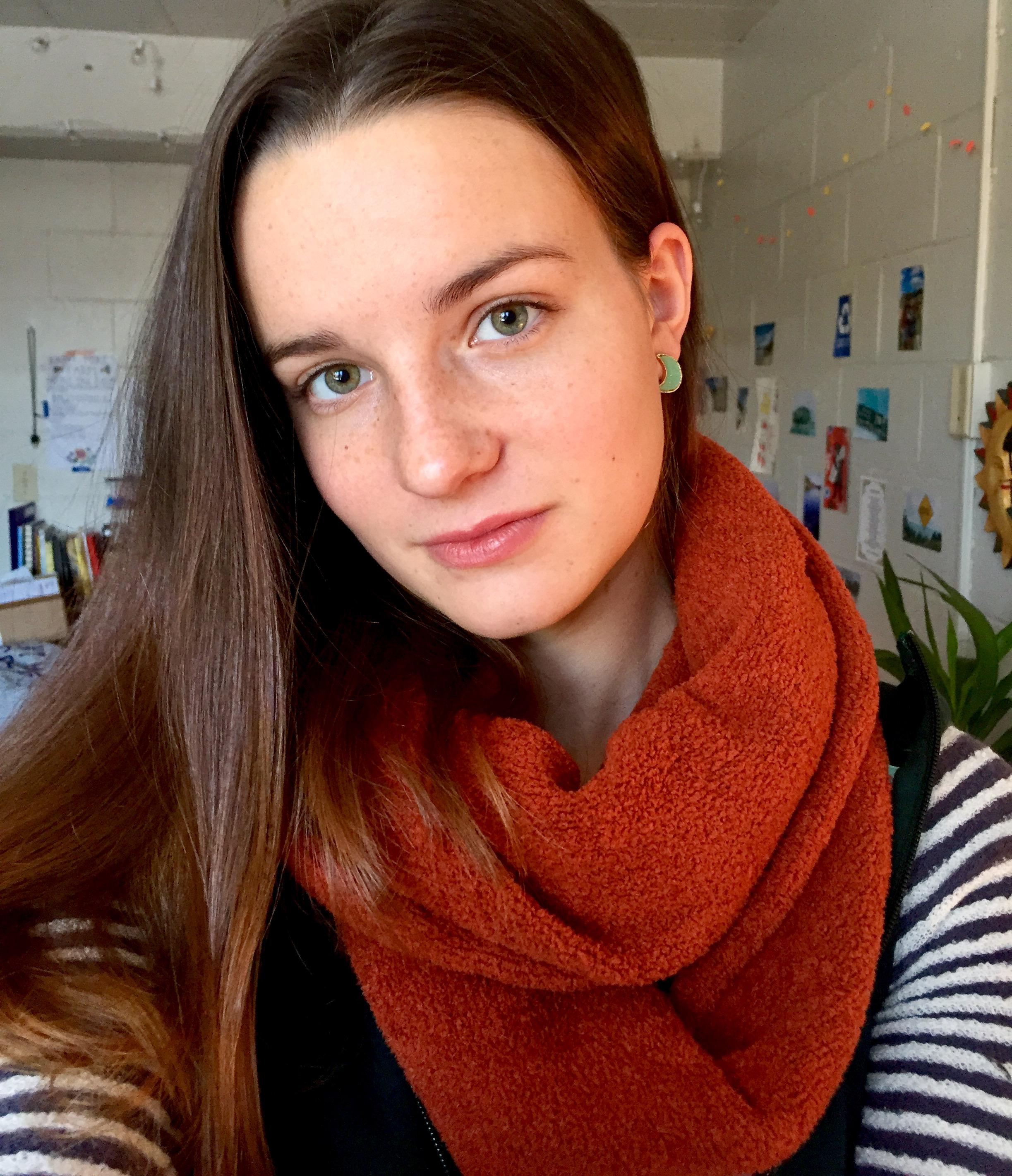 Ellen Arvidson